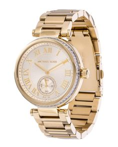 Gorgeous Gold Watch