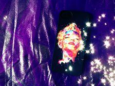 #iphone #cover #marylin #pop #tech @TwentyfiveSeven #fashionblogger #lifestyle idee cover made in italy, cover iPhone 5 s mini iPad twenty-seven, Kaneda, cover pop, hi tech, amanda marzolini, the fashionamy blog, fashio...