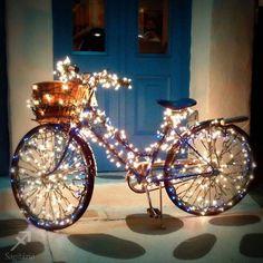 Bike! Beautiful!