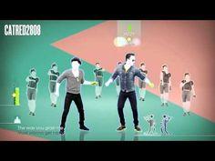 Just Dance 2014 - Blurred Lines - 4 Stars