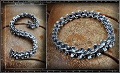 Spine Link Bracelet (Small) - crazypig