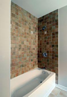 Hampton - Bathroom