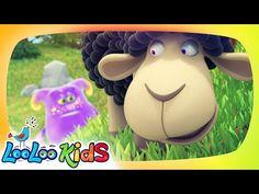 🐑 Baa, Baa, Black Sheep 🐑 Wonderful Songs for Children Nursery Rhymes In English, Kids Nursery Rhymes, Abc Songs, Kids Songs, Little Duck, Little Babies, Loving Someone Quotes, Baa Baa, Wheels On The Bus