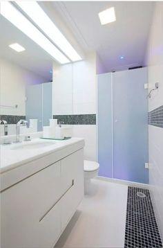 Banheiro | Pastilha