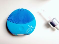 The FOREO Device That's Completely Changing The Facial Cleansing Game