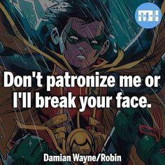 ▲Quotes▲ - Spirit Animal!- My other IG accounts @factsofflash @yourpoketrivia @webslingerfacts ⠀⠀⠀⠀⠀⠀⠀⠀⠀⠀⠀⠀⠀⠀⠀⠀⠀⠀⠀⠀⠀⠀⠀⠀⠀⠀⠀⠀⠀⠀⠀⠀⠀⠀⠀⠀ ⠀⠀----------------------------------------- #batmanvssuperman #deadpool #batman #superman #wonderwoman #deadpool #spiderman #hulk #thor #ironman #marvel #captainmarvel #theflash #deadpoolcorps #captainamerica #reedrichards #justiceleague #nightwing  #blackpanther #greenlantern #starsapphire #blacklantern #batmanvsuperman #sinestrocorps #orangelanterns…