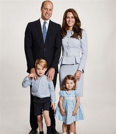 7fae8f4f7096 Arrivano (anche) gli auguri di Carlo e Camilla. Così la royal family  festeggia il Natale