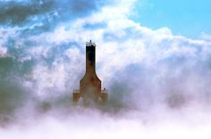Lighthouse Photograph - Sailors Hope by James Meyer Port Washington Wisconsin, Lighthouse, Fighter Jets, Clouds, Sailors, Wall Art, Photograph, Etsy, Lighthouses