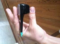 Palm Handheld Vaporizer