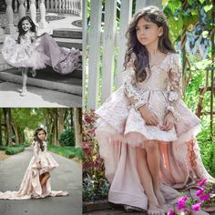 I found some amazing stuff, open it to learn more! Don't wait:https://m.dhgate.com/product/lovely-high-low-tulle-lace-flower-girls-dresses/406046827.html