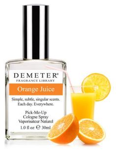 Demeter - Orange Juice Fragrance