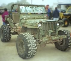 M38 flattie build   Golden Triangle Jeep Club