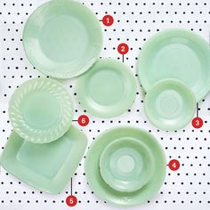 The Collector's Guide To Jadeite