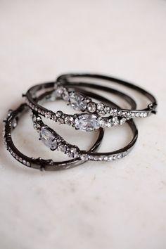 beautiful rings...