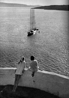 Richard Avedon, U.S. Vogue January 1967