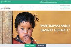 BERDONASI SEMUDAH BELANJA ONLINE DI INDONESIA BERZAKAT | Dunia Fintech
