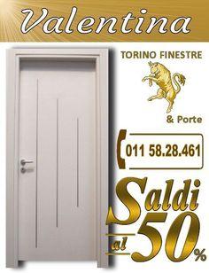 porte interne Valentina torino Turin, Stores, Tall Cabinet Storage, Home Decor, Solid Wood, Fishing Line, Indoor Gates, Decoration Home, Room Decor