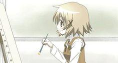 Hidamari Sketch