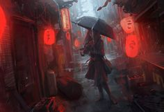 """rain"" 