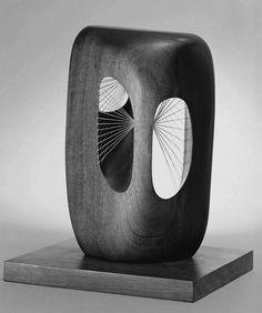 Barbara Hepworth: Sculpture for a Modern World — Lurve