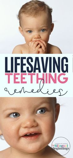Teething can be tough - the drooling, multiple nighttime wake ups, and general fussiness! So here are 9 hacks to alleviate infant and toddler teething pain. Kids And Parenting, Parenting Hacks, Teething Babies, Baby Care Tips, Baby Tips, Baby Ideas, Teething Remedies, First Time Parents