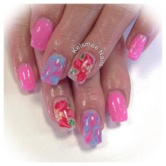 Young Nails geldesign