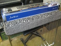 1000 images about Pedal steel guitar on Pinterest   Pedal