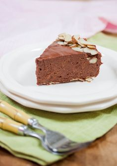 chocolate banana peanut butter silk (vegan, gluten free)