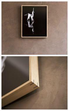 Cornici per fotografia #corniciartigianali #corniciperfotografia #frames #legno #unicorn #bladerunner