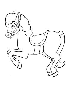 Fancy Horse Jumping Coloring Pages 99 Horse Jumping With Attractive