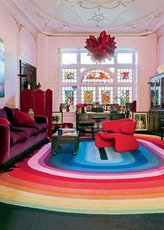 Shop the Look: Solange House - The House That Lars Built We are diving into interior design this week inspired by the amazing Solange Azagury-Patridge and her London shop which is amazing! Come shop the look!