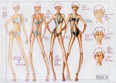 Paul Keng Sketchbook
