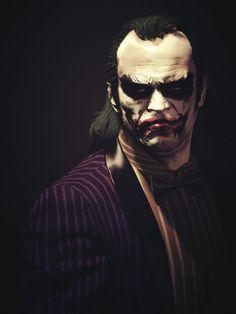 Joker trevor 2