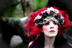Exclusive Interview and Video: Gabby Young