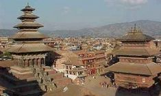Bhaktapur, Nepal, living heritage site worth seeing if going to Kathmandu. Eternal Snow, Ancient Architecture, Free Travel, Heritage Site, Amazing Destinations, Wonderful Places, Nepal, Family Travel, Travel Photos