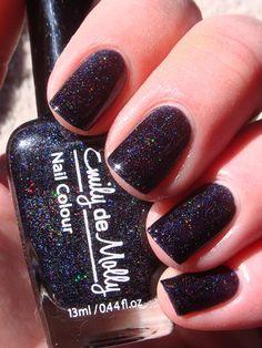 Emily de Molly - Dark Crystal