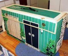 vintage barbie dreamhouse - Google Search