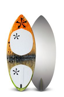 One of the best wake surfing boards for the Lake!!