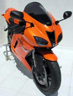 Shopping Ermax Bulles Pour Sportives Mv Agusta Et ZX6R