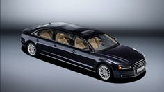 2018 Audi A8 - Many will certainly discover that the back seats are the most effective seats in your house, with which we completely concur. When equipped