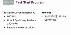 GLOW Girls : Fast Start Program for Australia and New Zealand