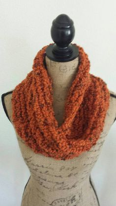 Check out this item in my Etsy shop https://www.etsy.com/listing/202964406/chunky-knit-textured-twisted-infinity
