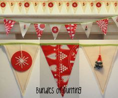 ideas for christmas - tutorial here