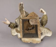 Making a Spanish polychrome sculpture: Saint Ginés de la Jara | Sculpture | Khan Academy