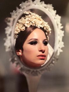 Barbra Streisand - 'The Most Beautiful Bride' number from 'Funny Girl' 1968.