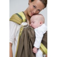 Babylonia BB Sling - ringsling made in Fair Trade. Available in padded  non  padded. Unique weave - oodles of colours available. dc756536ada