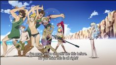 """I am so happy I now know where this particular """"draw the sqaud"""" pose originated"""