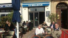 #Restaurant snack vieux-port #Marseille