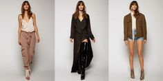 With a Kardashian-inspired aesthetic, Démodé's on-trend collection is equal parts Parisian and Kim K-influenced.