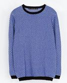 DETAILED KNIT SWEATER - Knitwear - Woman | ZARA United States